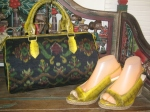 SPDY - Tenun Kuning